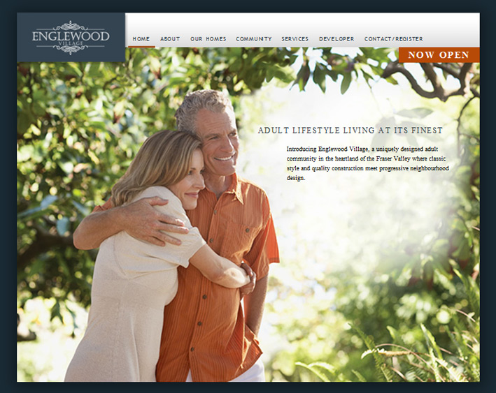 Website Capture: Englewood Village