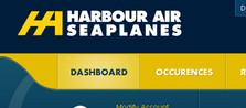 Harbour Air Occurrence App