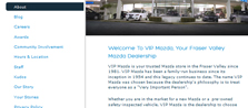 New Site For VIP Mazda Thumbnail 3