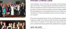Langley Memorial Hospital Foundation Thumbnail 3